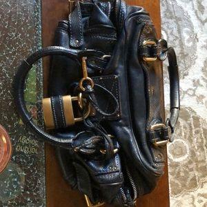 Like new medium Chole satchel paddington